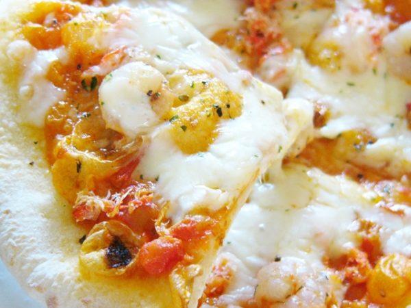 冷凍ピザで「本格的な宅配通販」を比較する3つのポイント