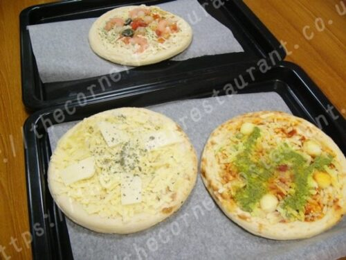冷凍ピザ通販「リーガロイヤルホテル3種類」の口コミまとめ