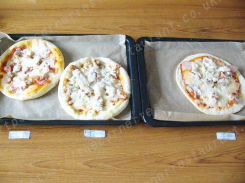 冷凍ピザ通販ピザ・アリオの口コミまとめ