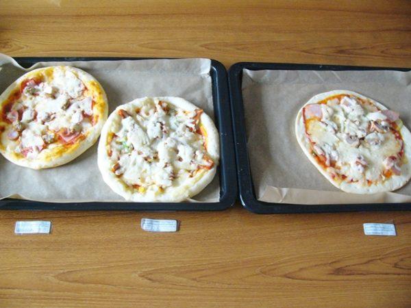 【通販の冷凍ピザ】基本的な焼き方とよりおいしくする3つのコツ