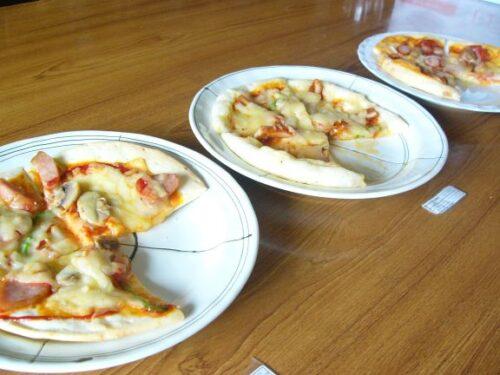 私が通販の冷凍ピザに興味を持ったキッカケ