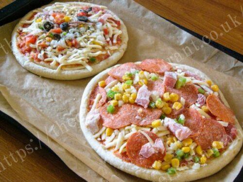 通販冷凍ピザ「トロナ業務用ピッツァ」の口コミレビューまとめ