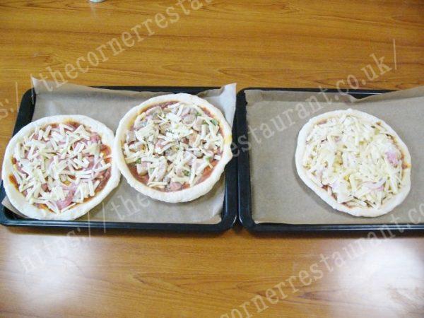冷凍ピザ通販「ピザ・シティーズ」の味