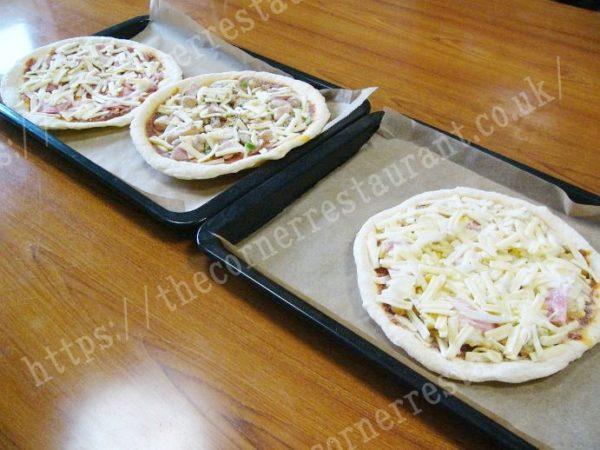 冷凍ピザ通販「ピザ・シティーズ」の口コミレビューまとめ