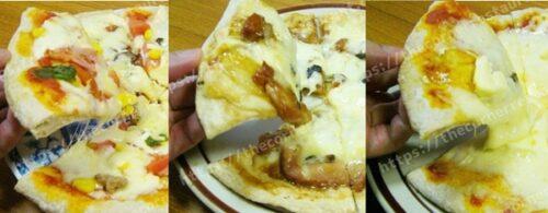 冷凍ピザ通販「ピザハウスロッソ」口コミまとめ