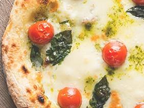 通販おすすめ冷凍ピザ「森山ナポリ」